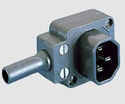 Продукция bulgin: IEC Connectors