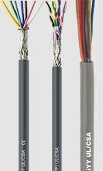 Продукция Lapp Kabel: Data Cables (LF) and Telephone Cables - Telephone indoor cables