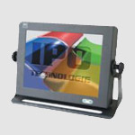 Продукция IPO Technologie: Industrial Panel PC - Industrial Panel PC in metal Box
