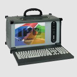 Продукция IPO Technologie: Industrial Transportable - Tablet PC
