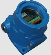 СЕС Vibration Products: Monitoring Systems - 1-895 Vibration Switch