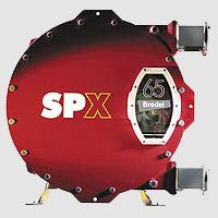 Продукция Bredel: Шланговый насос SPX 65