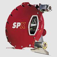 Продукция Bredel: Шланговый насос SPX 80