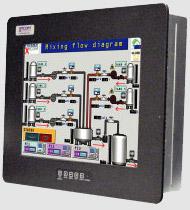 Продукция XYCOM: Flat Panel Monitors - 15