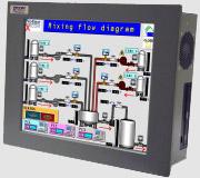 Продукция XYCOM: Industrial PC - Light Duty - 17