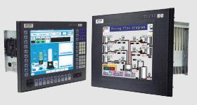 Продукция XYCOM: Industrial PC - Heavy Duty - 15