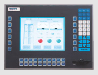 Продукция XYCOM: Industrial PC - Windows CE - 3310KP(T) & 3310T Windows CE-based Industrial PCs