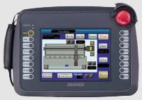 Продукция XYCOM: OperatorInterface-Handheld - 7.4