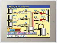 Продукция XYCOM: OperatorInterface-Multi-media - 15