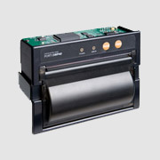 Продукция WOOSIM SYSTEM Inc: Panel Printer - PORTI-P340