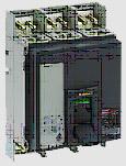 Автоматические выключатели Compact NS от 80 до 1600 А