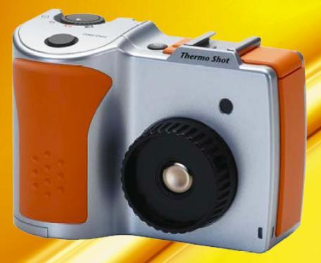Тепловизор NEC портативный Thermo Shot серии F30