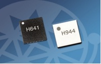 Монолитные интегральные схемы СВЧ переключателей компании Hittite Microwave