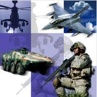 Обычно применяются в ВВС и военной радиосвязи